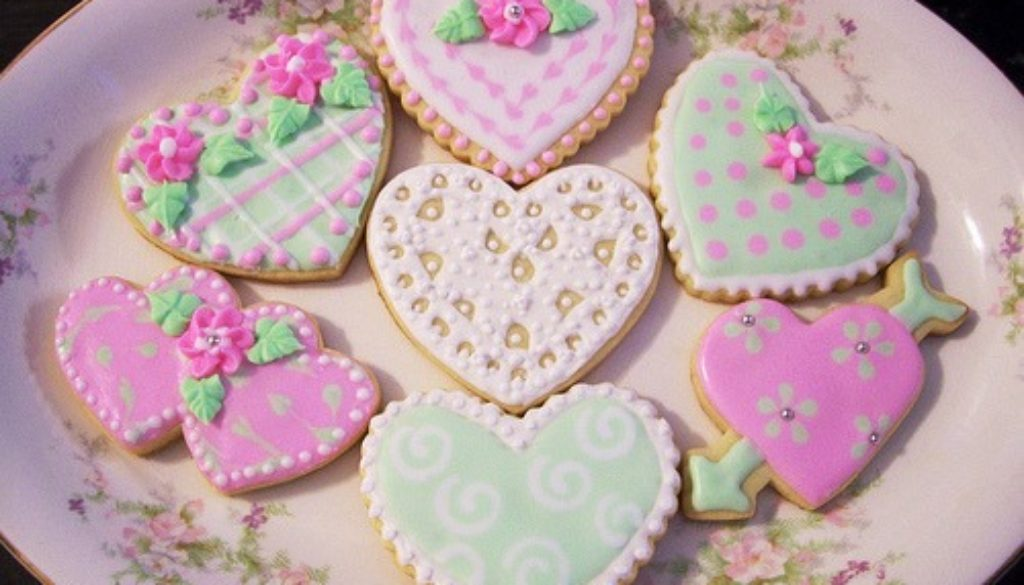 Cookies for Support Groups